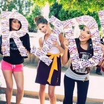 ASU Pride!